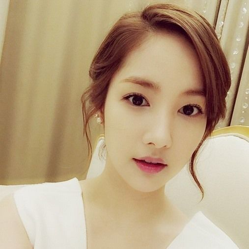 Skin Care Tips from Park Min-young