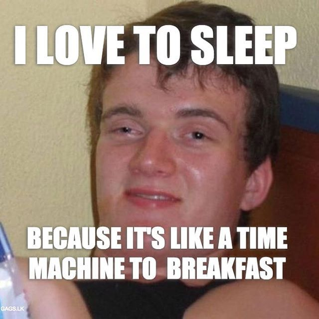 I Don T Need Sleep I Need Answers Know Your Meme