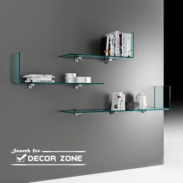 The Benefits Using Wall Glass Shelves Floating Glass Shelves Glass Shelves Tempered Glass Shelves