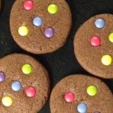 Σοκολατένια cookies | Thats Life