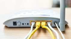 Why you shouldn't put your router in the basement- 10 tips to make your home wifi network faster.