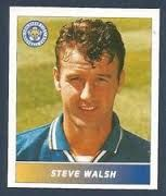 kevin poole panini sticker leicester city - Google Search