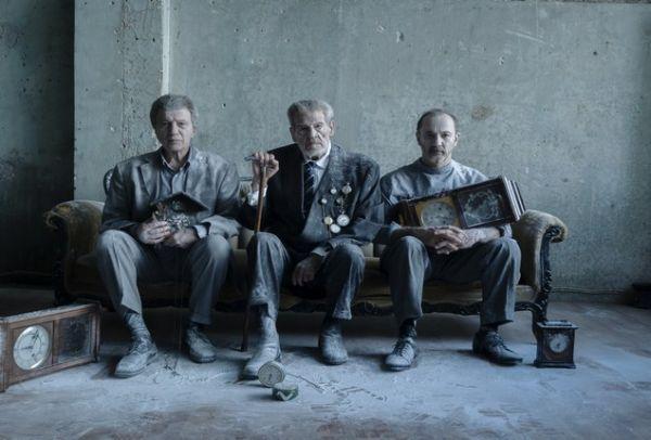 Ο Θείος Βάνιας του Αντον Τσέχωφ παίρνει παράταση έως 10 Μαΐου στο Θέατρο Χορν!