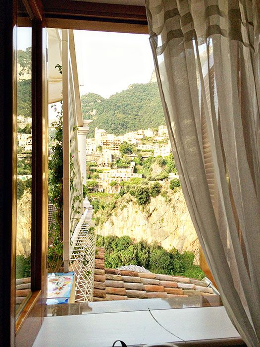 airbnb positano italy Villa mary Suites