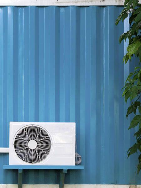 Klimaanlage selber bauen: Hilfe bei Hitze