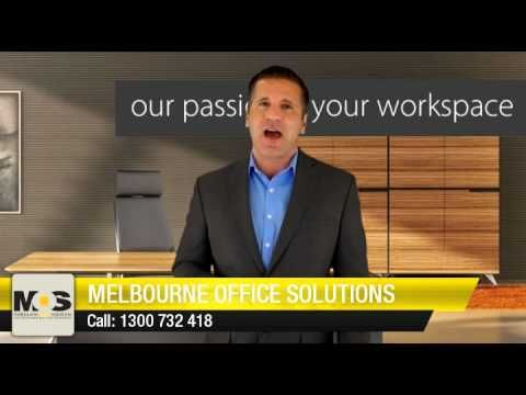 Melbourne Office Solutions Seaford Impressive 5 Star Review by Marty D.
