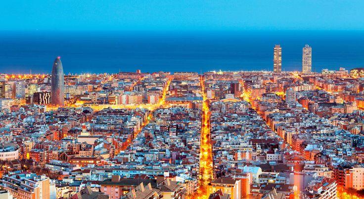 ¿Conoces nuestra guía de Barcelona?  http://www.viajes.carrefour.es/blog/guia-rapida/guia-museos-barcelona-cultura-la-orilla-del-mediterraneo/    #BCN #Barcelona #Guía #ViajesCarrefour