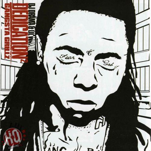 Lil' Wayne - The Dedication 2
