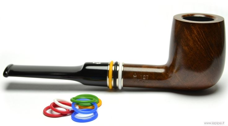 LePipe.it | Savinelli Pipes | Savinelli - Desigual n. 01