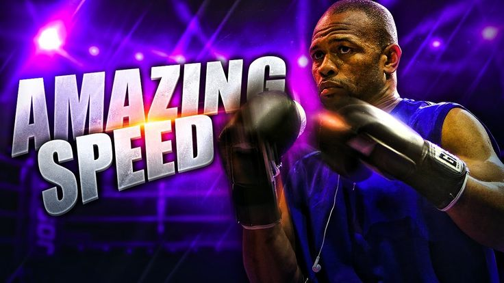 Boxing Legends TV highlights the fastest boxer of all time Roy Jones Jr. His impeccable hand and foot speed makes him one of the most talented sportsman ever...