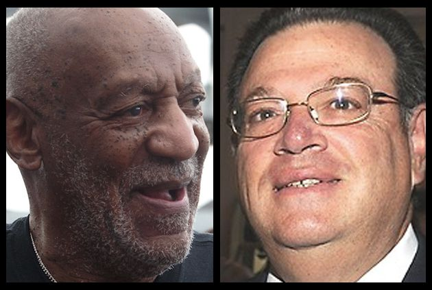 EXCLUSIVE: The combative Hollywood lawyer may have avoided giving a deposition in the former America's Next Top Model judge's defamation case against Bill Cosby and himself for the time being, but ...