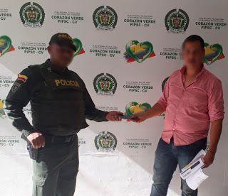 Así trabajó la Policía Nacional en La Guajira durante el Carnaval