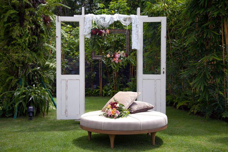 Photo Booth at Bamboo Garden