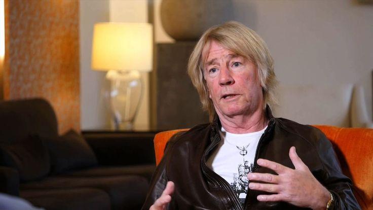 Status Quo guitarist Rick Parfitt dies in hospital in Spain at 68
