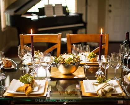 Beautiful Thanksgiving Tables 162 best thanksgiving ideas images on pinterest   thanksgiving