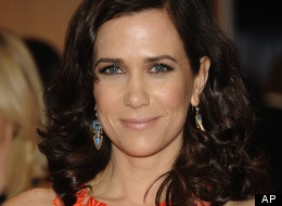 Kristen Wiig, one of our all-time favorite funny women, is now 39. Happy birthday, Kristen!: Wiig Leaves, Happy Birthday, Movie Prospect, Kristen Wiig, Quote, Bridesmaid, I'M, Coming Treasure, Wiig Movie