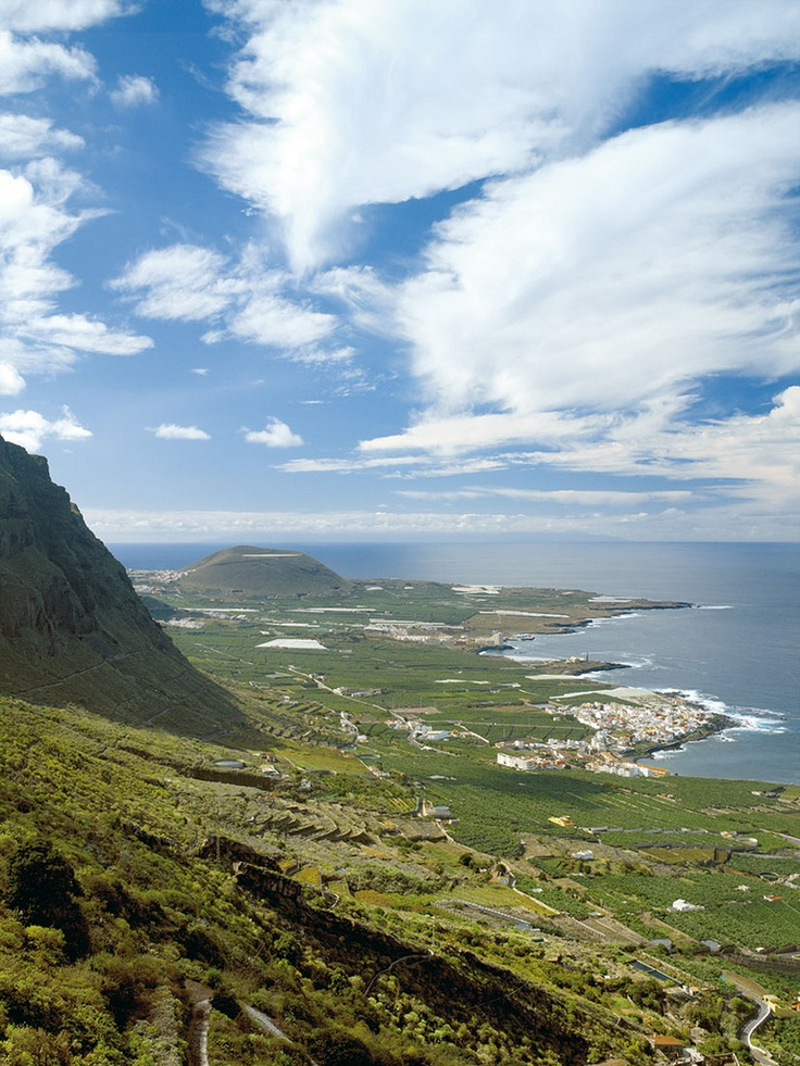 Los Silos, Canary Islands in Spain by Turismo de Tenerife