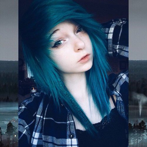 I follow this girl on Instagram and she's so perfect like omg