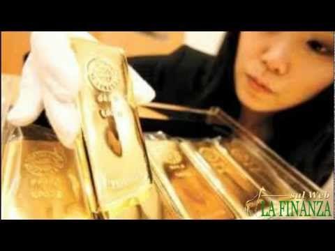 Di chi è l'oro della Banca d'Italia? (e chi vuole metterci le mani)