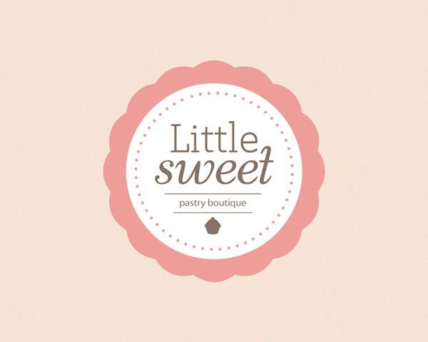 A logo for a pastry shop that I have made just for fun.  Feel free to comment.