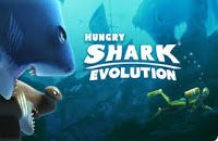 Hungery Shark Evolution Apk with OBB Data is one of the best adventure android games. Download the game and play no need to search for the hack apk file.