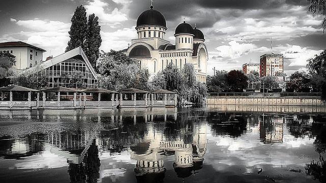 Arad - ROMANIA