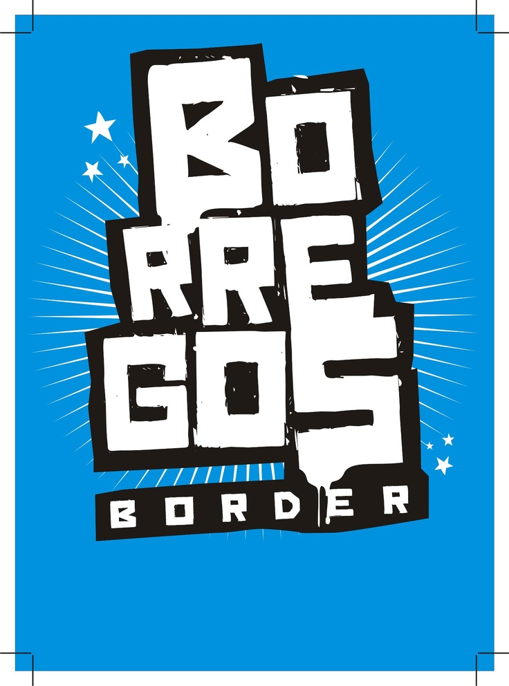 Borregos Border