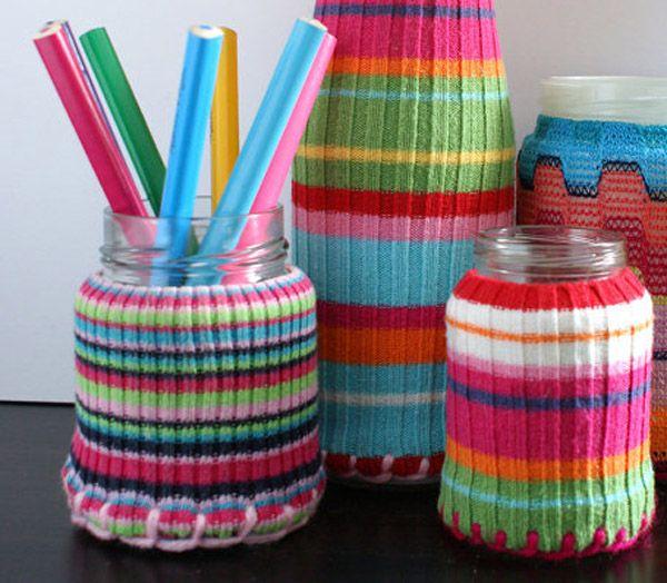 brilliant stripes!