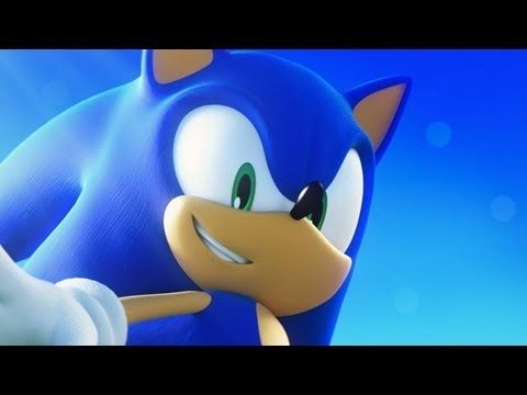 Sonic Lost Worlds Debut Trailer - YouTube. The new enemies look awesome!