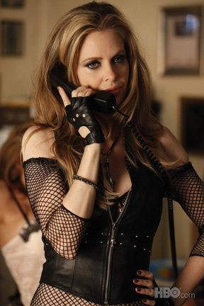 Pam, True Blood