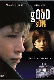 The Good Son (1993) Poster