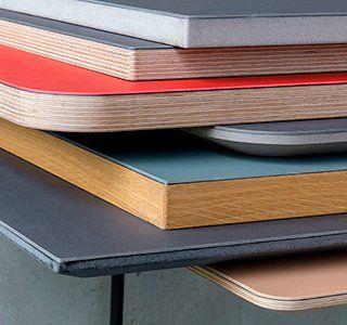 Konfiguriert Eure Linoleum Tischplatte Jetzt Online Modulor Online Shop In 2020 Tabletop Linoleum Tisch