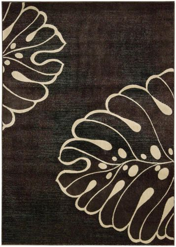 """Nourison Expressions Collection Area Rug 5'3"""" x 7'5"""" at Menards"""