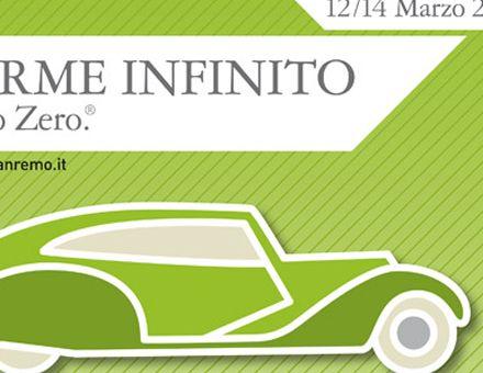 COPPA MILANO - SANREMO  (12/03/2010)  Ottava edizione della Coppa Milano-Sanremo.  Caratteristica peculiare della manifestazione è quella di essere al 100% ecosostenibile: le emissioni di CO2 delle vetture sono, infatti, compensate con il rimboschimento di aree forestali dedicate.   Per l'edizione 2010 Carmi e Ubertis Milano ha effettuato il restyling del format di comunicazione della manifestazione e sviluppato un visual ex-novo fondato sul concetto di Impatto Zero®.