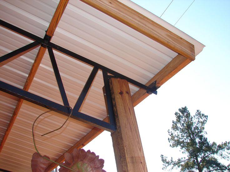 17 Best Ideas About Metal Pole On Pinterest Home Depot