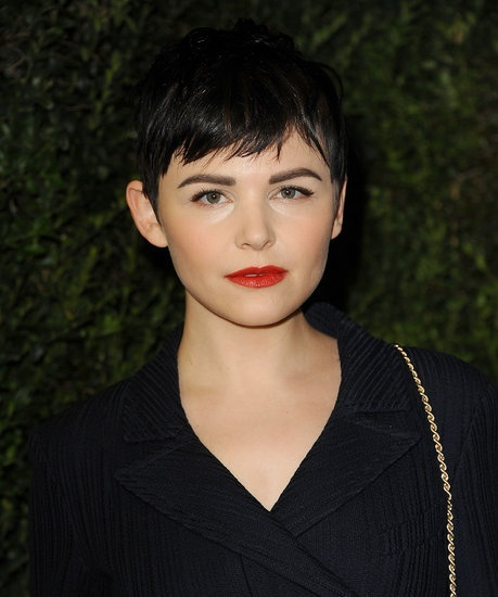 Ginnifer Goodwin at the Chanel Pre-Oscars Dinner. See all the pre-party looks when you click.