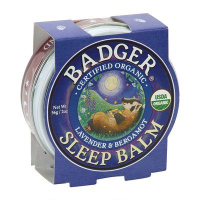 Badger Balm Sleep Balm 56g