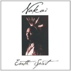 Earth Spirit by R. Carlos Nakai - favorite reiki music
