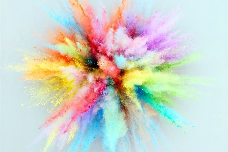 What Pigments Are And How They Work Powder Paint Photography Flower Phone Wallpaper Paint Photography