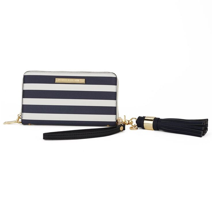 This Nautical clutch is CLUTCH!