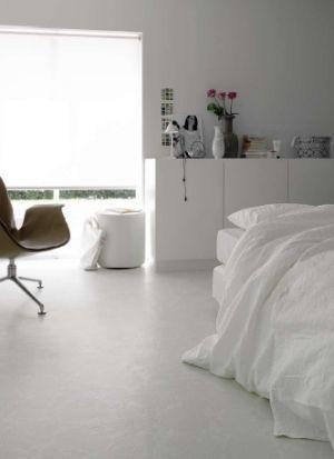 vt wonen vloer Novilon beton II
