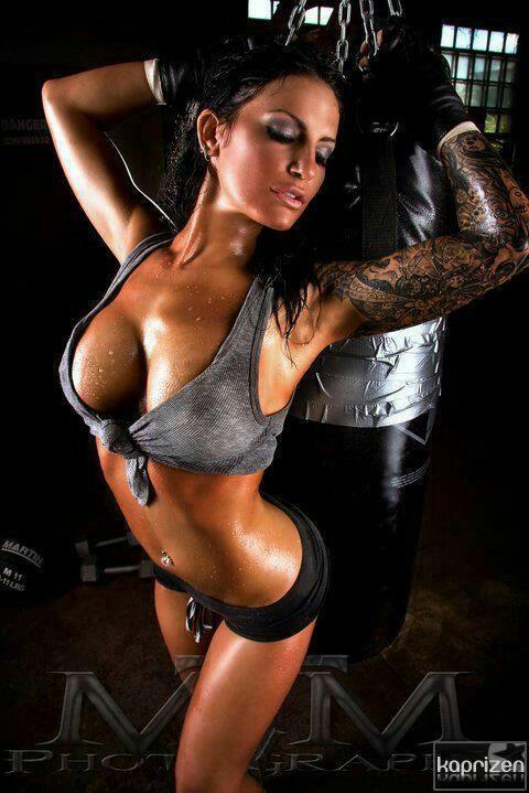 Sensational  #tattoo #babes