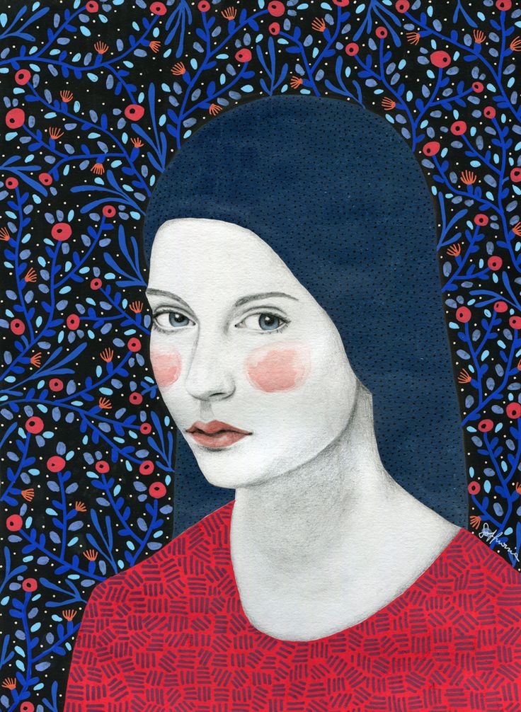 Sofia Bonati Illustrations