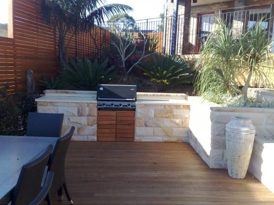 Outdoor Living Ideas by Mother Natures Landscapes Pty Ltd