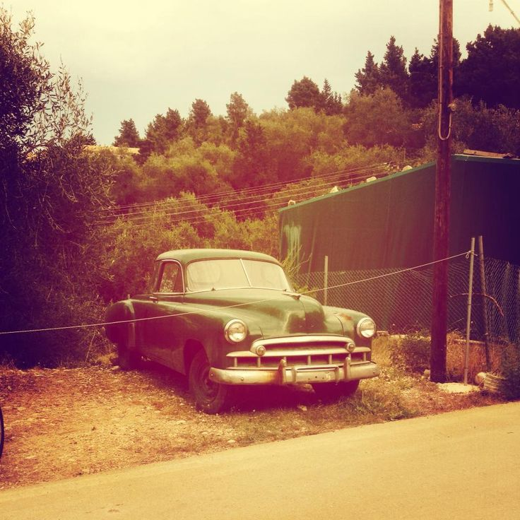 #old #chevy #pickup