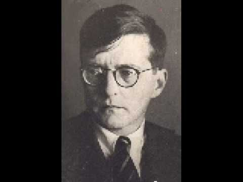 """Dmitri Shostakovich - Waltz No. 2 -  Martin Schwarzkopf on You tube  """"This kind of music reflects common sense of civilisation. One of the greatest masterpieces of human history"""""""