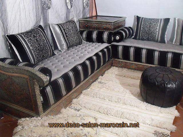 salon contemporain marocain de luxe salon marocain pinterest salons contemporains luxe et salon - Salon Marocain Contemporain