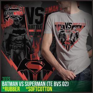 KAOS BATMAN VS SUPERMAN (TE BVS 02)