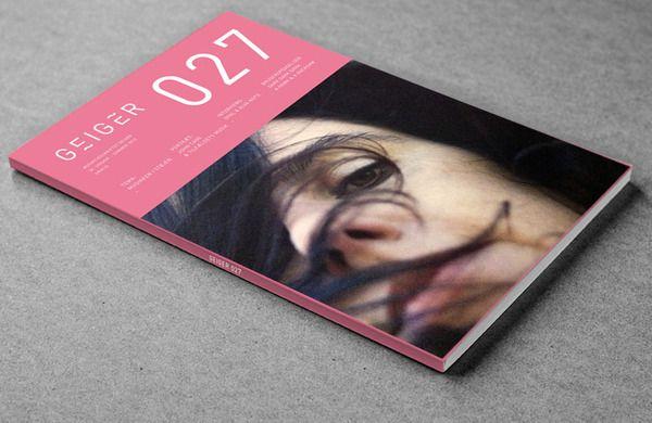 Geiger Magazine by Mads Thorsoe, via Behance: Editorial Layout, Design Inspiration, Magazines Design, Layout Design, Graphics Design, Magazines Layout, Geiger Magazines, Behance Network, Magazines Covers