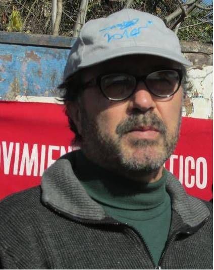 Jose Miguel Carrera miliciano
